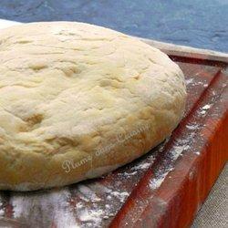 Recette La Pate A Pizza Moelleuse Et Croustillante Du Chef Thierry