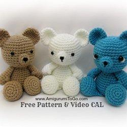Crochet Owl Hat Pattern in Newborn-Adult Sizes | Pearltrees