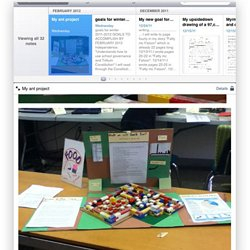 How to Create Student Digital Portfolios Using Evernote