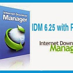 internet download manager 6.25 crack only