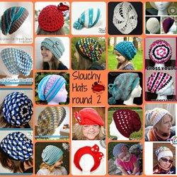 6f49e4800a4 Free Crochet Patterns - rhelena