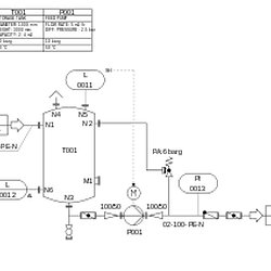 pid controller pearltrees Basic Water Treatment Diagram  Chilled Water Piping Diagram Wastewater Treatment Process Schematic Refrigeration Piping Diagram
