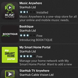 Android Apps Market: Download Free & Paid Android