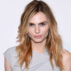 aca4f3956a2 Andreja Pejic Make Up For Ever - First Transgender Model Beauty Campaign