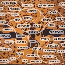 Theoi Greek Mythology Pearltrees