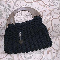 5005052ce2 Un sac au crochet - Le Petit Blog d'Une Mercerie à la Campagne