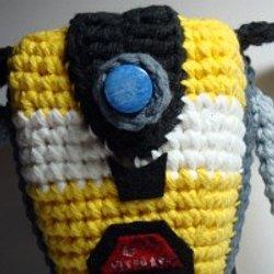 Minecraft Crochet Toy Patterns! | 250x250