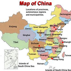 China to create largest mega city in the world with 42 million ...