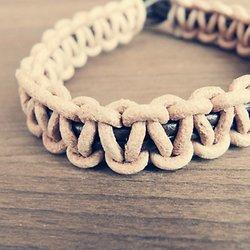 comment faire un bracelet homme