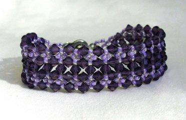 ouvrir bracelet swarovski