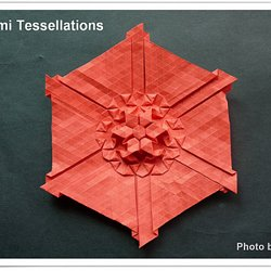 The Origami Forum • View topic - Magic ball | 250x250