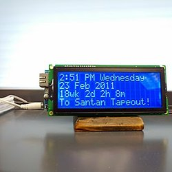Tutorial: manage menu and LCD display with Arduino   Pearltrees