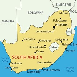 South Africa Maps History Geography Government Culture Facts