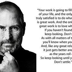 20 Most Inspirational Quotes By Steve Jobs People That Come Into Your Life