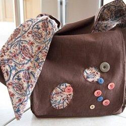 Pas à pas pour coudre un sac adapté au portage - Ain Maternage 30f69611350