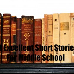 Very Short Stories For High School & Middle School | Pearltrees