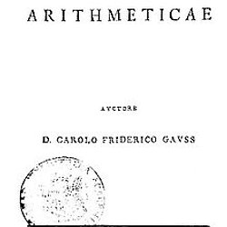 johann carl friedrich gauss contributions to mathematics