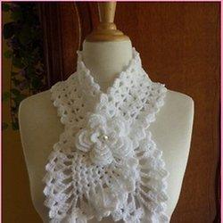 Crochet Tutos Pdf Fleur Granny Sac Capeline Cheche