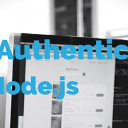 Token-Based Authentication With AngularJS & NodeJS | Pearltrees