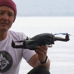 drone camera vietnam