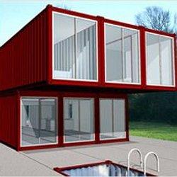 am nager un container en maison ventana blog. Black Bedroom Furniture Sets. Home Design Ideas
