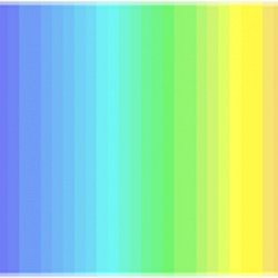 This Fascinating Test Helps You Find Out How Many Colours Can See