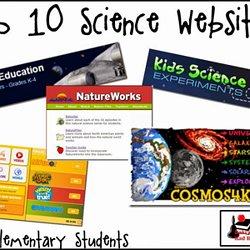 Experiments websites science PhET: Free